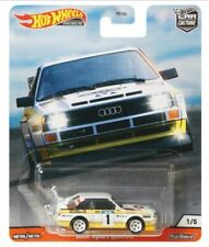 Hot Wheels Premium LANCIA 037 Rally