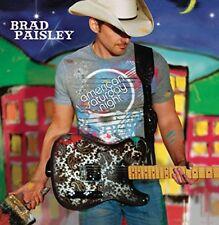 Brad Paisley - American Saturday Night [CD]