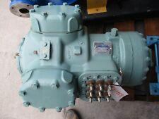 Carrier Compressor Pn06ez150370b Sn35486 3 Pk Rebuilt By Brained