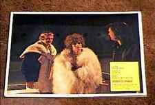 CISCO PIKE 1971 LOBBY CARD #5  KRISTOFFERSON