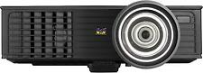 ViewSonic PJD6383S XGA 3000 lumens DLP Projector usually £699 New short throw
