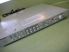 PANASONIC ... 8 CHANNEL DIGITAL DISK RECORDER ... WJ-HD220 ... CCTV.. GUARANTEED