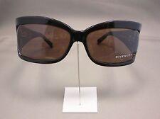 Original Givenchy Sonnenbrille SGV 598 SN Farbe 0958 braun Kristalle