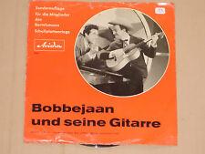 """BOBBEJAAN UND SEINE GITARRE -s/t- 7"""" EP 45"""