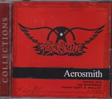 AEROSMITH - COLLECTIONS - CD - NEW -