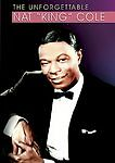 """Unforgettable Nat """"king"""" Cole NEW DVD FREE SHIPPING!!"""