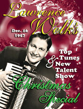 Lawrence Welk's Top Tunes & New Talent DVD (1957)