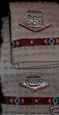 SOUTHWEST POTTERY KITCHEN TOWELS