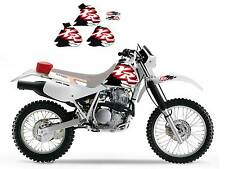 New BB XR 250 400 96 97 98 99 00 01 02 03 04 05 06 Tank Decals Stickers Graphics