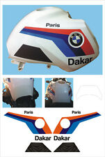 BMW  R 1150 GS Paris Dakar   tutti i modelli- adesivi/adhesives/stickers/decal