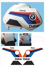 BMW R 1100 GS Paris Dakar  per tutti i modelli- adesivi/adhesives/stickers/decal