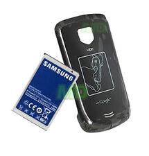 Oem Vz Samsung Droid Charge i510 1600mAh Standard Battery w. Door New Genuine