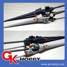 102 Korean NG Recast 1:100 XM-X1 (F97) Cross Bone Gundam X1/X2 Lance