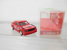 eso-144	Euromodel 1:87 Opel Ascona 400 Coca Cola sehr guter Zustand