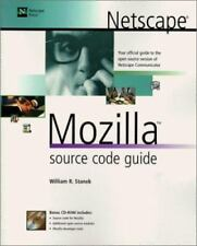 Netscape Mozilla Source Code Guide
