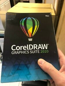CorelDRAW 2020 Graphics Suite For Mac (Academic) DOWNLOAD