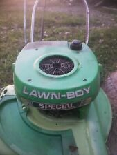 Lawn Boy special 2-Cycle Lawn Mower, model# 8072, Set Of 4 Wheels Only,