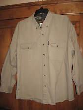 Remington L/S Men's Hunting Shirt ~ Size 2XL