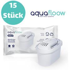 15 Wasserfilter Kartuschen kompatibel mit BRITA Maxtra+, PearlCo Unimax