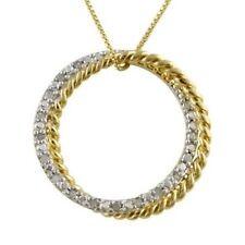 18k heart Fine Necklaces & Pendants