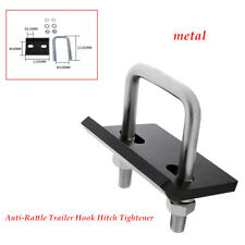Trailer Hitch Tightener Stabilizer Bracket Clamp for SUV Cargo Carrier metal