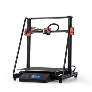 Creality CR-10 Max 450x450x470mm Printing Size Authorized Reseller