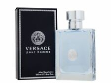 Versace Pour Homme After Shave 100ml Splash Men's - NEW. Aftershave For Him