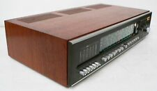 Vintage Stereo Receiver ►SABA HiFi Studio 8080 G◄ 1969-73