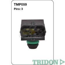 TRIDON MAP SENSORS FOR Nissan X-Trail Diesel T31 10/14-2.0L M9R Diesel