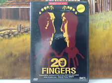 20 Fingers (Farsi, Documentary) - former rental, very good, free shipping