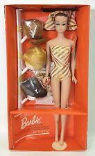 VINTAGE 1962 FASHION QUEEN BARBIE STOCK NO. 870 HIGH FASHION WIGS NIB