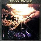 JACKSON BROWNE RUNNING ON EMPTY REMASTERED CD NEW