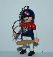 S04H03 Jugador beisbol playmobil serie 4 5284 baseball,base-ball