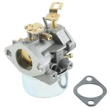 Carburetor for Tecumseh 8HP 9HP 10HP HMSK80 HMSK90 Snowblower Generator Carb