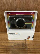 Polaroid Snap Instant Print Digital Camera - New in Box