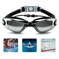 Anti Fog Swimming Goggles for Men Women Boys Girls Adult Junior Kids Swim Goggle