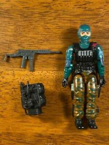 1986 BEACH HEAD Ranger v1 G.I. Joe GI JOE Action Figure