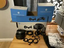 HP Windows Mixed Reality VR1000 VR headset + Motion Controllers