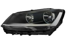 RHD Front Left Headlight x1 Halogen Replacement Spare Fits VW Sharan 05.10-On