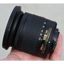 Nikon AF-P DX NIKKOR 10-20mm f/4.5-5.6G VR Lens BNIB