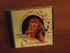 Francis Langford : SERENADE : CD Album : 2000 : ROYCD 220