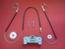 For BMW E39 window regulator repair kit / Rear right