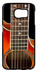 New Hot Guitar Strings Musical Art Back Cover Case For Samsung Galaxy Note 4