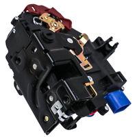 7 PINS REAR LEFT CENTRAL DOOR LOCK  for Skoda Octavia VW GOLF MK5 V 7L0839015E