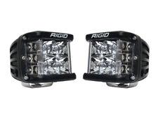 Rigid Industries 262213 D-SS Series Pro Spot Light White Surface Mount 1 Pair