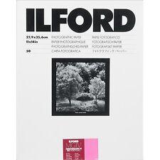 """Ilford Multigrade IV RC Portfolio B&W Paper 11x14"""" Glossy 50 Sheets (1865756)"""