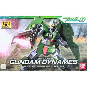 Bandai 0151920 HG 1/144 Gundam Dynames Brand New