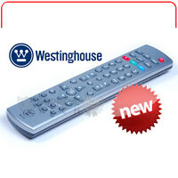 Westinghouse RMT-05 TV Remote Control SK-26H730S SK-32H240 SK-32H240S