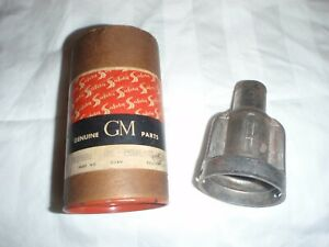 NOS GM Steering Shaft Coupling 1958-1964 Chevrolet Impala BelAir CHEVY