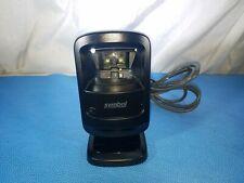 Dcr Motorola Ds9208 Standard Range Digital Scanner With Cable Black